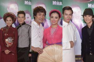 Team Mr Đàm, Cẩm Ly hay Quang Lê sẽ đăng quang quán quân Tuyệt đỉnh song ca mùa 2?
