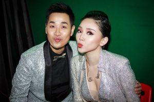Thu Minh, Tóc Tiên khoe đường cong 'bỏng mắt' tại đại nhạc hội chào 2018