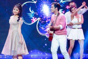 Phương Mỹ Chi – Bine Nguyễn: Cặp đôi mới của Vpop