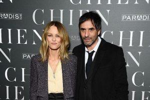Hậu chia tay Johnny Depp, Vanessa Paradis tìm được tình mới