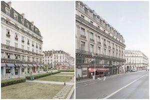 """Kiến trúc Châu Âu """"phiên bản nhái"""" hiện hữu giữa lòng Trung Quốc"""