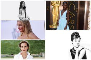 5 mỹ nhân ngực nhỏ nhưng có võ của Hollywood