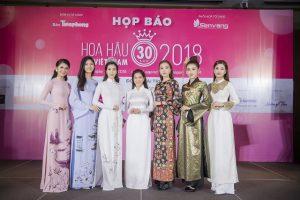 Liệu Tân Hoa hậu Việt Nam 2018 kịp chinh chiến tại đấu trường sắc đẹp Miss World 2018?