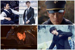 Màn ảnh Hàn 2018: Jang Dong Gun, Lee Byung Hun hay Park Hae Jin sẽ là ông hoàng rating?