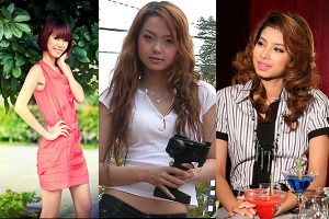 Minh Hằng, Phạm Hương, Minh Tú chắc không bao giờ muốn nhìn lại những hình ảnh này