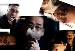 'Người Phán Xử ngoại truyện' tung trailer ngập cảnh nóng và bạo lực