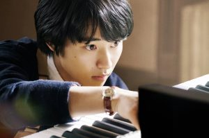 Phim của nam thần Nhật Bản Kento Yamazaki sắp ra mắt