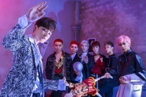 Mặc Antifan liên tục ném gạch đá, Zero 9 tự tin cho ra mắt MV đầu tư khủng