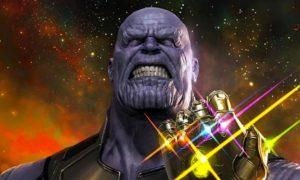 """Những """"hạt sạn"""" gây khó hiểu trong Avengers: Infinity War"""