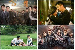 Giả Nãi Lượng, Lưu Khải Uy, Đường Yên – La Tấn đổ bộ màn ảnh Hoa ngữ tháng 5