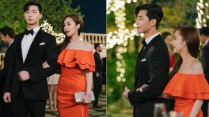 """""""Chị đẹp và phi công"""" xưa rồi, màn ảnh Hàn xuất hiện cặp đôi mới đẹp quá mức cho phép"""