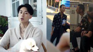 Bàng hoàng với hình ảnh gầy gò, hốc hác của Rocker Nguyễn sau scandal