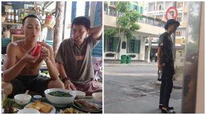 Phía Rocker Nguyễn chính thức lên tiếng phân trần về tin đồn sử dụng chất gây nghiện và bị gia đình từ mặt.