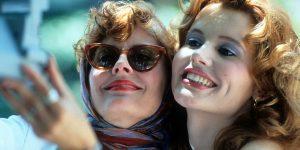 Phụ nữ và hành trình tìm tự do trên màn ảnh Hollywood