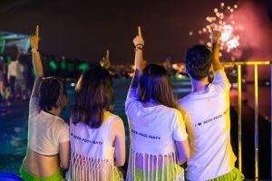 """Đến Đà Nẵng hè này để """"mục sở thị"""" lễ hội Pháo hoa Quốc tế 2018"""