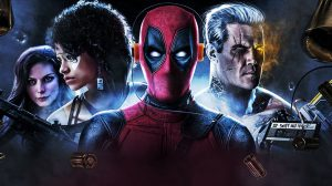 Nhiệt tình đá đểu Vũ trụ siêu anh hùng DC, Deadpool 2 thu về hơn 300 triệu USD chỉ sau 3 ngày