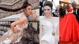 """VOGUE – Lý Nhã Kỳ: """"Cannes là chốn ươm mầm nghệ thuật"""""""
