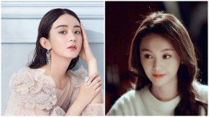 Nín thở chờ màn đụng độ giữa hai nữ hoàng rating Triệu Lệ Dĩnh và Trịnh Sảng
