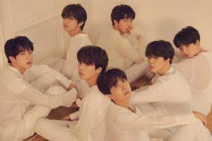 Kpop phá đảo USUK: BTS đứng đầu bảng xếp hạng Billboard 200