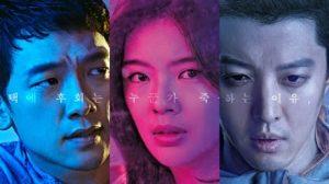 Siêu phẩm của Bi Rain và Lee Dong Gun lên sóng rồi, chị em đã biết chưa?
