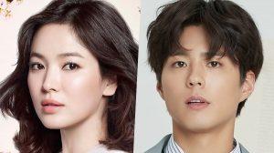 Xôn xao thông tin Song Hye Kyo tái xuất màn ảnh, đóng cặp cùng Park Bo Gum
