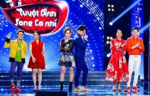Chỉ mười lăm phút, nhạc sĩ Minh Vy viết xong câu vọng cổ tặng học trò Dương Triệu Vũ