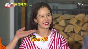 Running Man: Ji ngố tập nhảy với vũ công, thoát khỏi điệu nhảy hot Issue huyền thoại