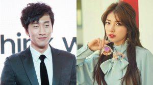 Tình đầu quốc dân Suzy và Lee Kwang Soo bị netizen Hàn kiến nghị xử tử hình