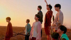 Dấu ấn lịch sử Kpop: BTS lần thứ hai vươn lên dẫn đầu BXH Billboard (Mỹ)