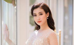 BTC Hoa hậu Việt Nam nói gì về việc lựa chọn Đỗ Mỹ Linh vào vị trí Giám khảo?