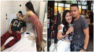 """Với Cao Thái Sơn, Hương Tràm là """"em gái mưa"""" có tâm nhất Vịnh bắc bộ"""