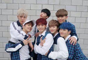 """Đẹp trai, nhảy giỏi, boygroup ONF liệu có bật được lên giữa dàn """"khủng long"""" xứ Hàn?"""