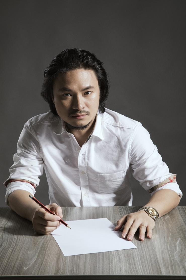 Đạo diễn Hoàng Nhật Nam