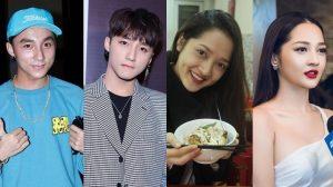 Mặt mộc của sao Việt: Người đẹp không tì vết, kẻ được fan khuyên 'makeup ngay đi'