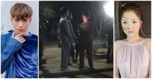 Lộ ảnh đi lễ giữa đêm cùng bạn gái, đến khi nào Soobin Hoàng Sơn mới chịu công khai hẹn hò đây
