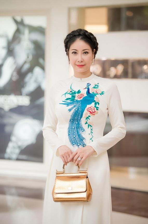 Hoa hậu Việt Nam 1992 Hà Kiều Anh