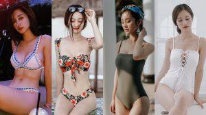 Chăm chỉ cập nhật mọi trend, Jun Vũ xứng đáng trở thành 'nữ hoàng bikini' của showbiz Việt