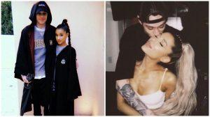 Mới quen 2 tuần đã đính hôn, Ariana Grande còn gây sốc khi được bạn trai tặng nhẫn 2,2 tỷ đồng