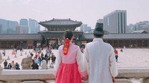 Khám phá mọi ngóc ngách của Seoul cùng cô du học sinh tên Quỳnh