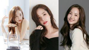 Nín thở ngắm loạt ảnh hậu trường đẹp không góc chết của Park Min Young