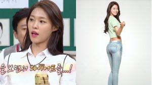 """Sốc với bí quyết giảm cân của """"bảo vật quốc dân"""" Seolhyun (AOA)"""