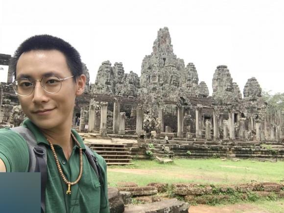 Lần đầu Rocker Nguyễn lộ diện sau scandal