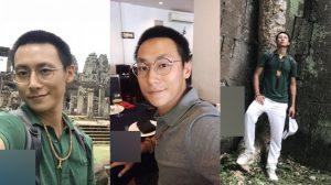 Lần đầu Rocker Nguyễn lộ diện sau scandal với nhan sắc khó nhận ra