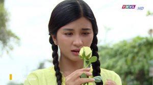 Ấn tượng khi xem Kim Tuyến diễn cảnh Lim hóa điên trong Mật mã hoa hồng vàng