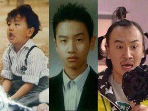 Những bức ảnh tóm tắt quá trình dậy thì của sao nam Hàn đang khiến chị em điên đảo