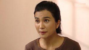 Khán giả té ngửa khi Lim (Kim Tuyến) không biết dùng son phấn, không tiền vẫn đi thuê nhà