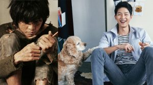 """Song Joong Ki sẽ tái hợp đạo diễn """"A Boy Werewolf"""" trong phim mới"""