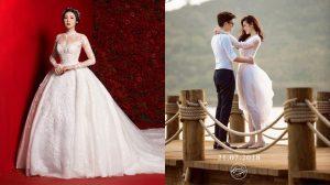 Không còn là đồn đoán, Tú Anh đã chính thức xác nhận đám cưới vào tháng 7 này