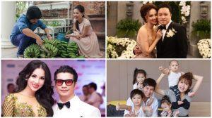 """Những cô vợ """"đảm việc nước giỏi việc nhà"""" của các đạo diễn Việt"""