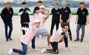Running Man tập 300: Một mình Kim Jong Kook cân nguyên team BTS